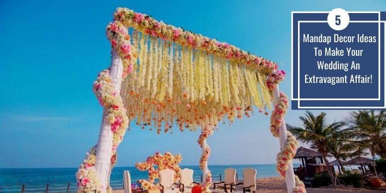 wedding mandap ideas