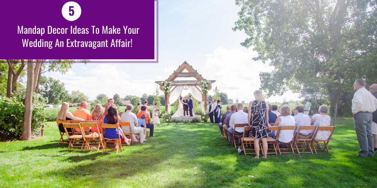 5 Tips on How To Choose The Perfect Wedding Venue