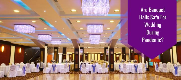 wedding banquet halls in Goa